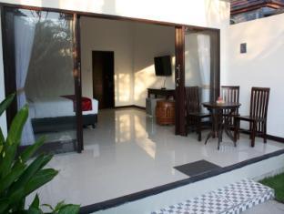 Palm Garden Bali Hotel