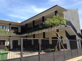 Rumah Kos 52