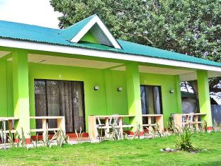 Sabuga Seaside Cottages