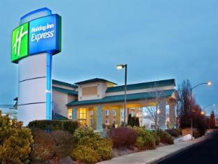 Holiday Inn Express Yakima