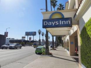Days Inn Hollywood Near Universal Studios