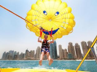 Hilton Dubai Jumeirah Resort Dubai - Recreatie-faciliteiten