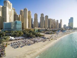 Hilton Dubai Jumeirah Resort Dubai - Hotel exterieur