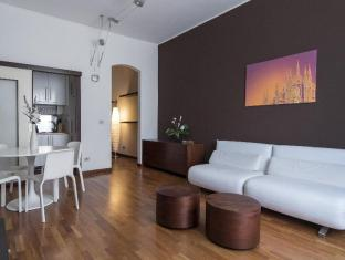 Italianway Apartments - Merlo