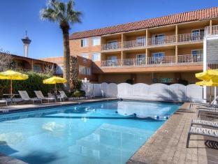 Shalimar Hotel - Las Vegas