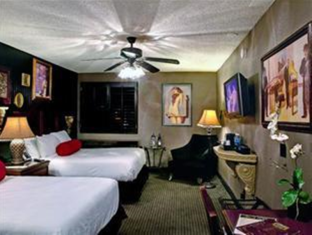 The Artisan Hotel Las Vegas (NV) - Guest Room