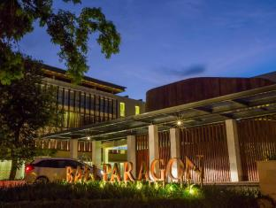 โรงแรมบาหลี พารากอน รีสอร์ต