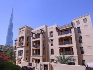 Dubai Stay - Zaafaran 4 Apartment