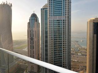 Dubai Stay - Marina Heights Apartment