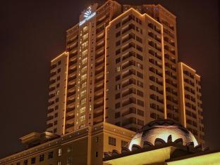 Royal Century Resort Suites At Bandar Sunway