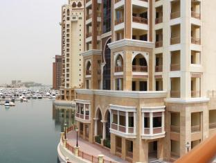 Dubai Stay - Palm Views East Studio Apartment