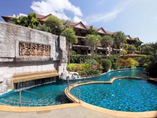 Kata Palm Resort & Spa Phuket - Svømmebasseng