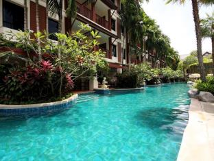 Kata Palm Resort & Spa Phuket - Schwimmbad