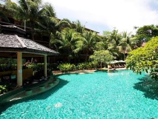 Kata Palm Resort & Spa Phuket - Fasiliteter