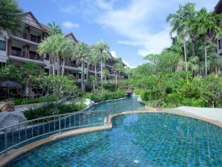 Kata Palm Resort & Spa Phuket - Piscine