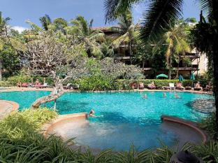 Kata Palm Resort & Spa Phuket - Swimmingpool