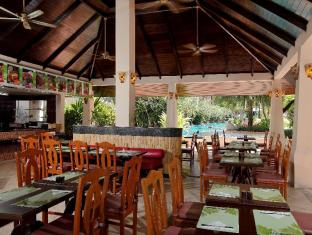 Kata Palm Resort & Spa Phuket - Restaurace