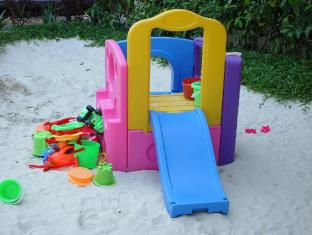 Kata Palm Resort & Spa Phuket - Spielplatz