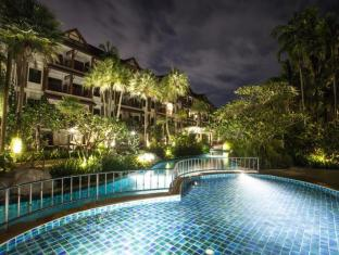 Kata Palm Resort & Spa Phuket - Inne i hotellet
