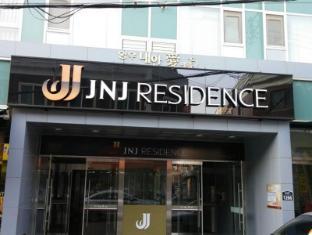 JNJ Residence Hotel