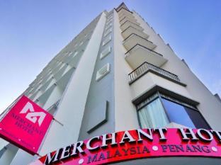 マーチャント ホテル