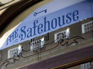 The Safehouse Hostel