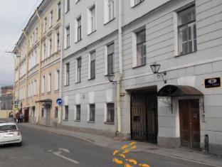 Suricata Hostel Saint Petersburg