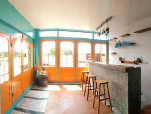 Summer Colour Guest House