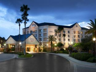 Fairfield Inn & Suites by Marriott Orlando Lake Buena Vista in the Marriott Village