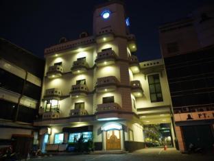 Tematik Hotel Pluit