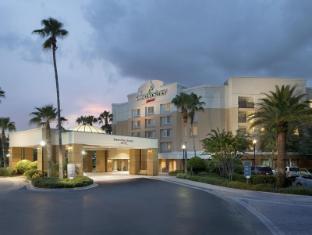 SpringHill Suites by Marriott Orlando Lake Buena Vista in Marriott Village