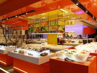 Lotte Hotel Seoul Seoul - Restaurant