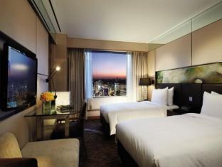 Lotte Hotel Seoul Seoul - Superior Twin