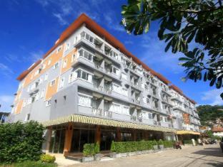 博瑞茲特爾旅館