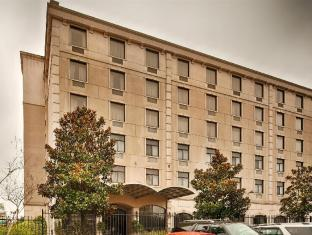 Best Western Plaza Hotel and Suites at Medical Center