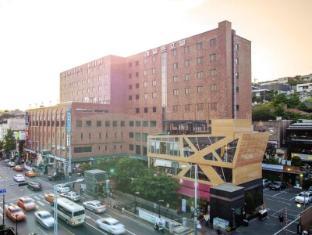 해밀톤 호텔 이태원