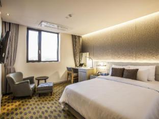 Hamilton Hotel Itaewon Seoul - Guest Room