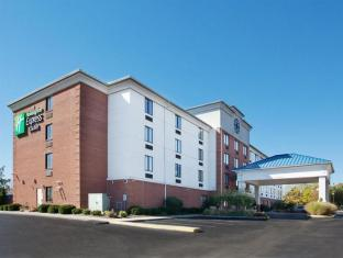Holiday Inn Express Hotel & Suites Gahanna/Columbus Airport East