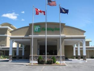 Holiday Inn Plattsburgh Hotel