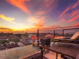 Seminyak Sky Suites by Kupu Kupu Resorts