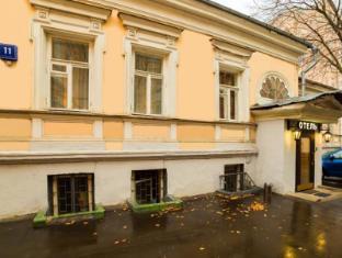 Malliott Khovansky Hotel