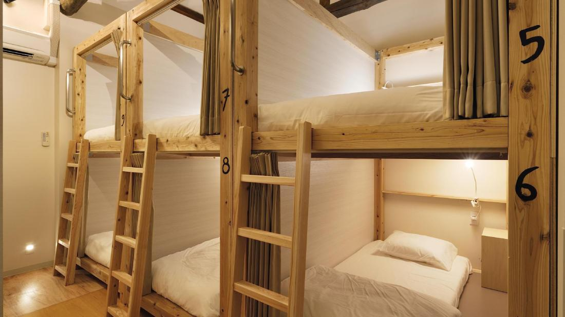 Kaisu Hostel ()