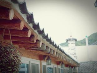 Jeonju Geune Hanok Guesthouse