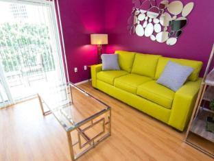 LA LuxuryVacation Apartment 2O