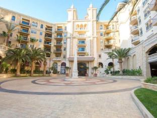 LA Luxury Vacation Apartment 2S