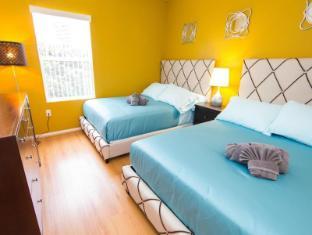 LA Luxury Vacation Apartment 2U