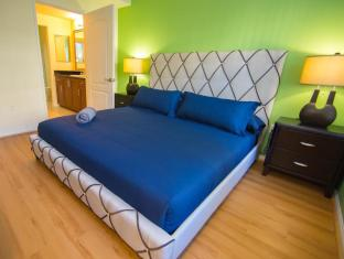 LA Luxury Vacation Apartment 2W