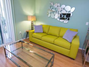 LA Luxury Vacation Apartment 2X