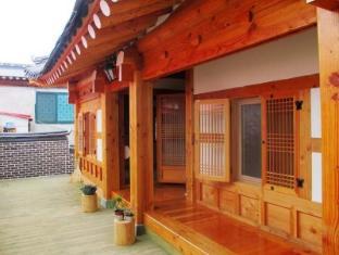 Janedang Hanok Guesthouse Eunhaengro