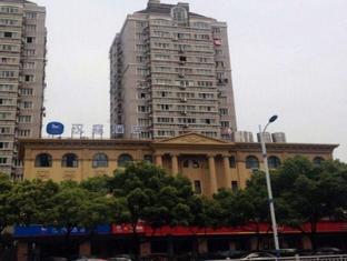 Hanting Hotel Hangzhou Xiaoshan Zhanqian Road Branch